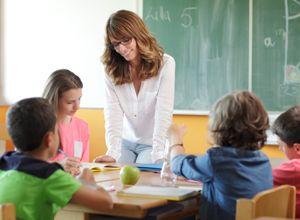 Camisa Formal De Uniforme Para Maestras De Colegio