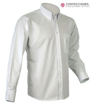 camisas blanca para dama con logo cstradha