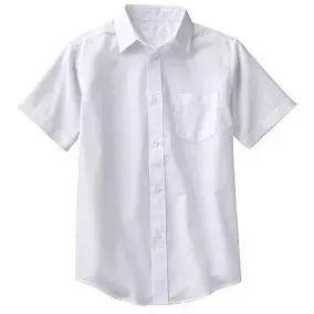 Camisas Escolares Blancas Al Por Mayor Talla Adolescente