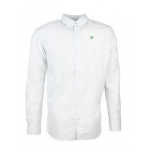 Camisas Escolares Blancas Al Por Mayor Trece Barras