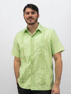 Chacabana Verde De Hombre Completa