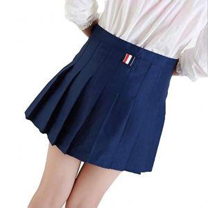 Faldas Para El Colegio Tipo Mini