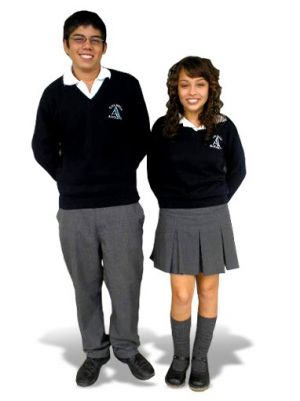 Pantalon De Uniforme Escolar Para Ninos