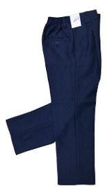 Pantalon Escolar Azul Marino