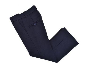 Pantalon Escolar Azul Marino Convencional