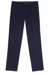 Pantalon Escolar Corte Recto