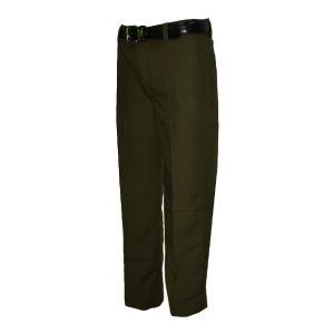 Pantalon Escolar Verde Olivo