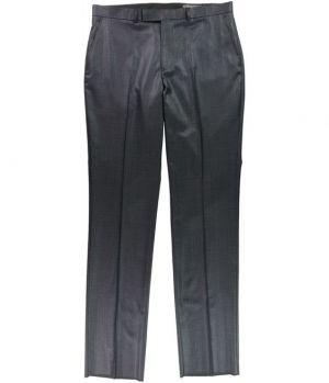 Pantalon Formal De Uniforme Escolar Color Gris Cstradha