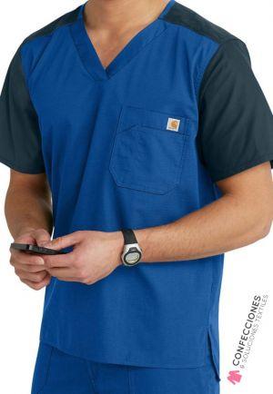 uniforme medico combinado cstradha