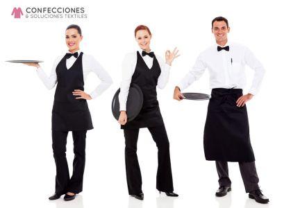 uniforme para camarero de restaurante cstradha