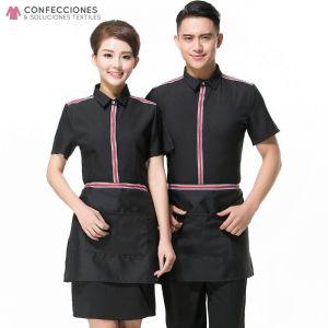 uniformes para camareros de habitacion cstradha