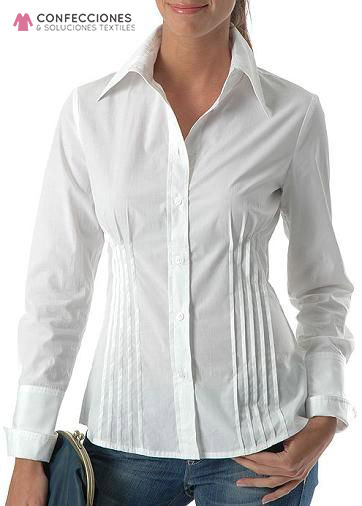 0d6d5355c8c3 Venta de camisas blancas para uniformes