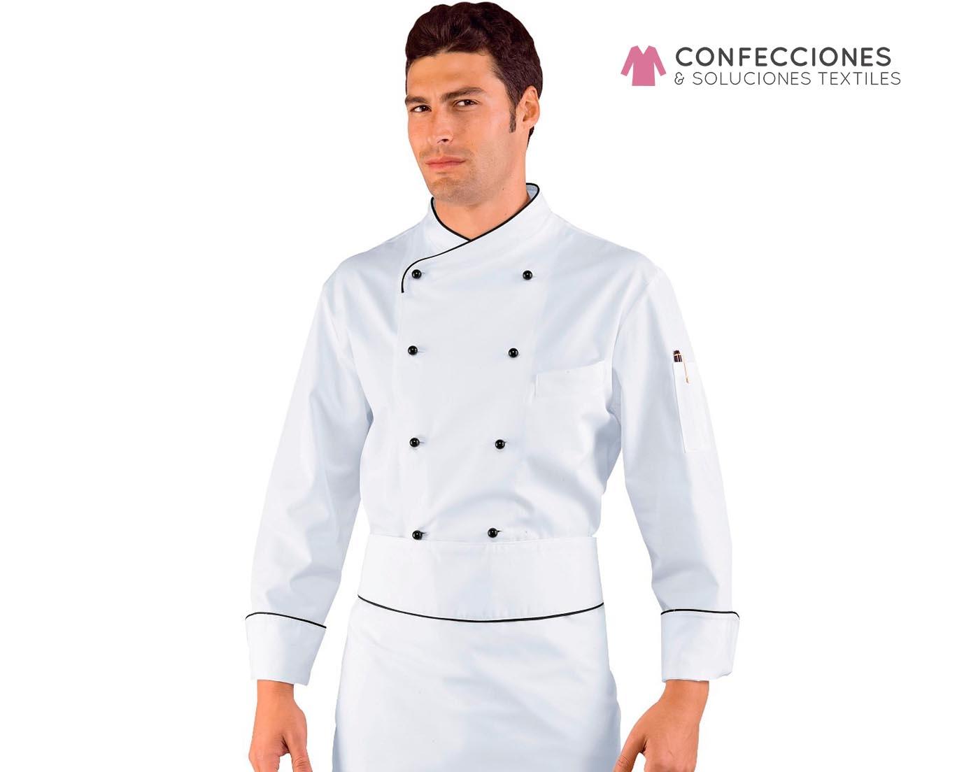 Chaquetas de chef confecciones cstradha santo domingo rd - Uniformes de cocina ...
