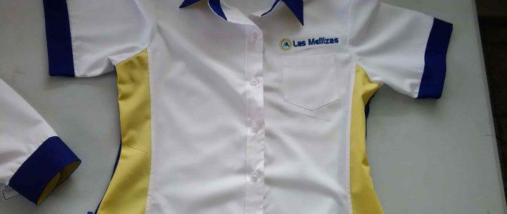 Impresora las mellizas – camisas combinadas