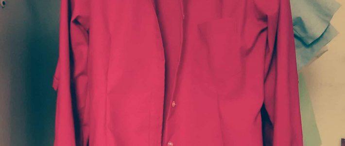 Camisas para franquicia Mc'Donalds Tiradentes