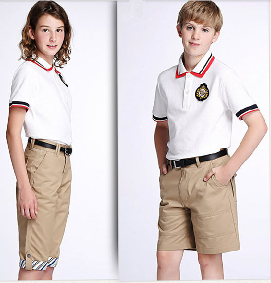 pantalones escolares para ninas