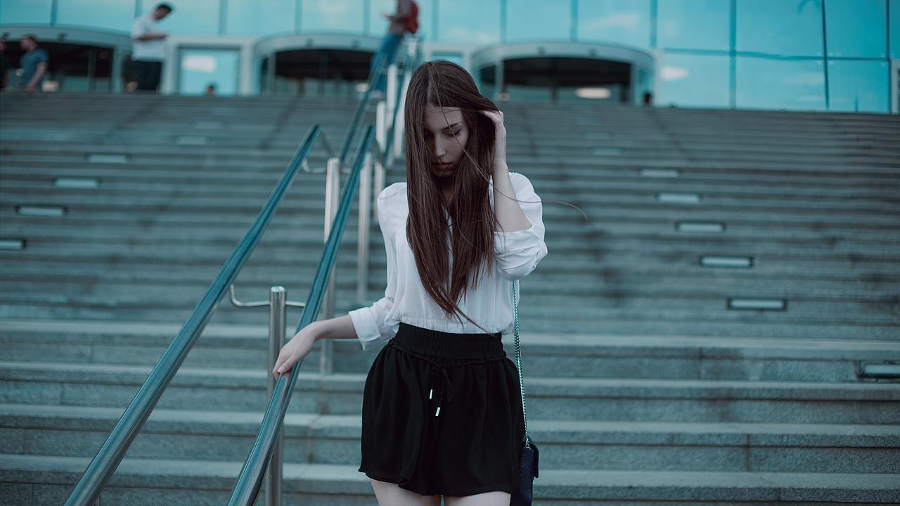faldas escolares