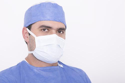 mascarillas de tela quirurgicas