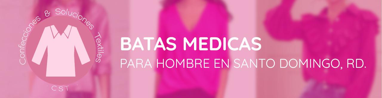 batas medicas para hombres