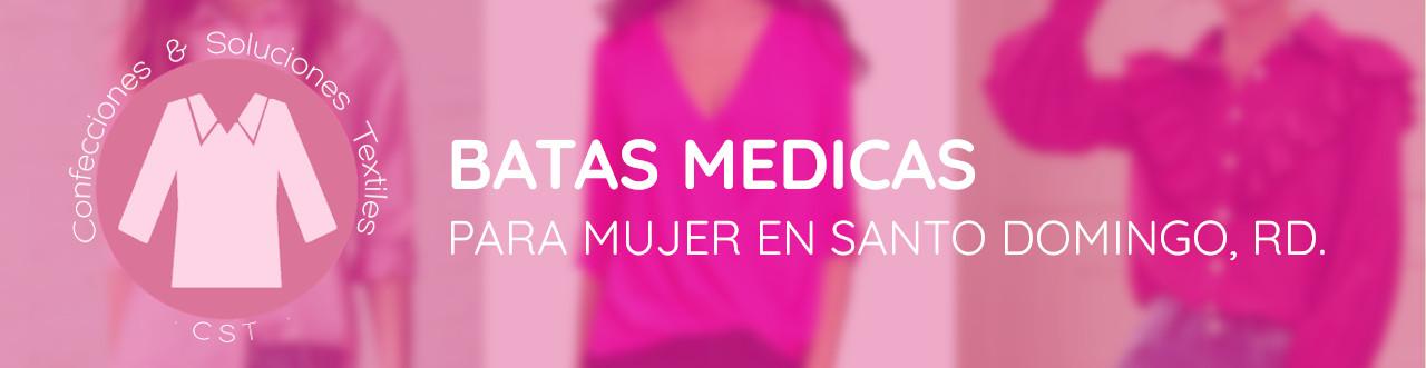 batas medicas para mujer